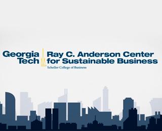 Georgia Tech - Serve Learn Sustain