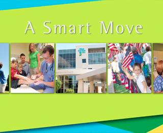 West Georgia Health - A Smart Move